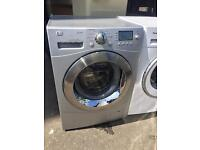 Washing machine L.G 9KG