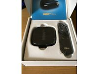 NowTV Internet Freeview box