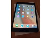 APPLE iPAD MINI WIFI & CELLULAR EXCELLENT CONDITION
