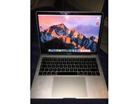MacBook Pro (13-inch, 2016, 2GHz Intel Core I5)