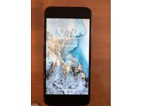 iPhone 6S 64Go very good condition (black)