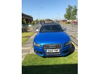 Audi s5 convertable for swap or p/x