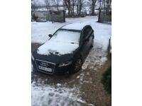 Audi A4 Estate 2.0 TDI 59 PLATE