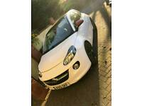 Vauxhall Adam, 1.4 VVT 16v GLAM