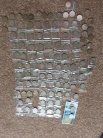 Rare and collectible coins