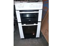 Zanussi electric cooker fan oven good working order £75