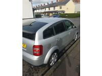 Cheap Audi A2 Petrol 5 doors engine 1.4 Manual