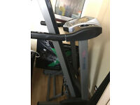 New Fitness Treadmill - Good Condition - SOLD!!!