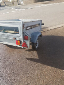 Daxara Erde 127 trailer.good condition.