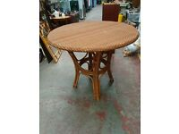 Garden/Conservatory table
