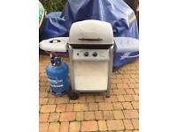 Barbecue (BBQ) With Gas Bottle