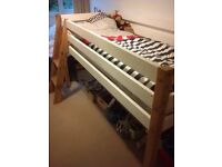 Cabin bed for free