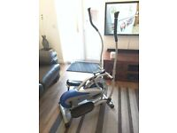 Cross Trainer / Elliptical Trainer, Good Condition