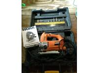 Worx jigsaw 220v