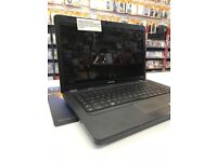 Compaq Presario CQ56, Windows 10 Home laptop, Pentium dual core T4500 2.30GHZ- £120 in store now