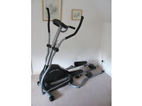 Horizon Fitness Andes 208 Elliptical Cross Trainer