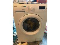 Zanussi Washing Machine ZWD71663NW (Washer Dryer)