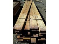 Reclaimed Timber Joist
