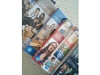 Gossip Girl complete series box set seasons 1-6