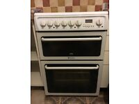 Used Hotpoint Electric Cooker