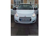 Suzuki alto 2013 £0 road tax