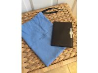 Smythson Passport Holder