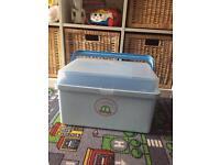 Mothercare bath box