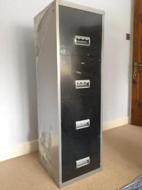 Pierre Henry A4 filing cabinet
