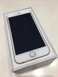 iPhone 6 Gold, 16 GB, Unlocked, Mint Condition