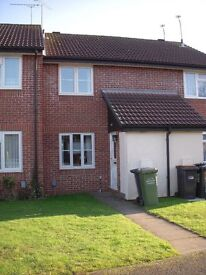 2 double bed house in Barton Hills / Bramingham area of Luton. Just redecorated with new carpets.