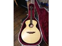 Genuine rob Armstrong octave mandocello