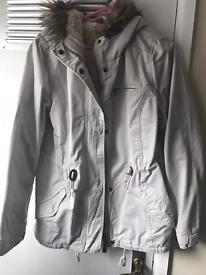 Ladies H&M coat