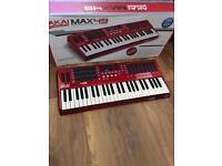Akai Professional MAX 49 Midi Keyboard