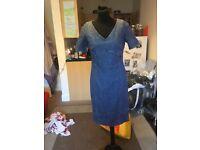 Brand New Maximara Dress