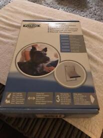 PetSafe pet door