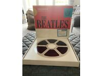 The Beatles BBC Archive Book - boxed set - Cost £48.00 new
