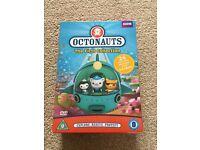 Octonaughts DVD