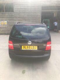 Volkswagen Touran Diesel 1.9 tdi