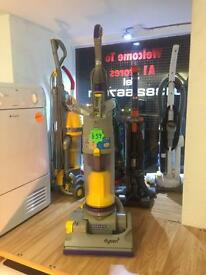 ***Dyson DC04 yellow/purple hoover***Free Local Delivery***