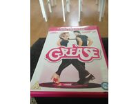Grease 2 disc collection