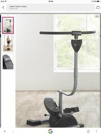 Cardio twister-collection from Burnley or local delivery