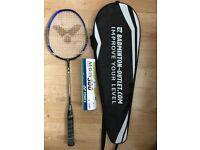 VICTOR Badminton starter kit