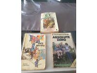 70's children's books