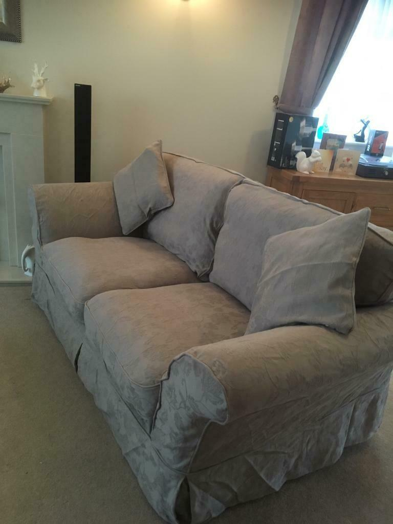 Pleasing Dfs Rosa 3 2 Seater Sofa And A Chair In Westhoughton Manchester Gumtree Uwap Interior Chair Design Uwaporg