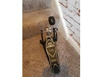 Drum Cymbal and Bass Drum Pedal For Sale