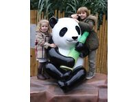 Experienced Au-Pair required - Kew Gardens