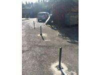 24/7 open air parking near ***KENNINGTON TUBE*** SE11 5UJ (4168)