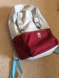 Adidas originals rucksack