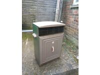 QC Greenhouse Convector Heater in Hertford, Herts