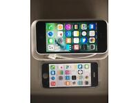 iPhone 5C 02 / Giffgaff / Tesco Excellent condition